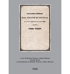 Aggiunte ai Parlamenti Generali del Regno di Sicilia dall'anno 1750 sino all'anno 1810