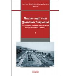Messina negli anni Quaranta e Cinquanta