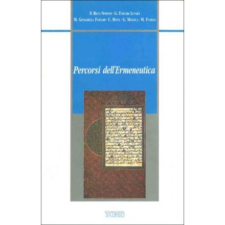 Percorsi dell'Ermeneutica