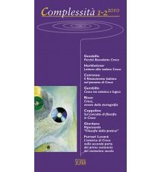 Complessità, 1-2 (2010)