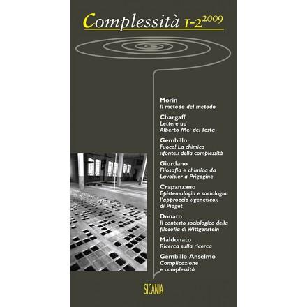 Complessità, 1-2 (2009)