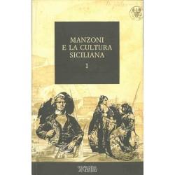 Manzoni e la cultura siciliana