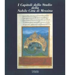 I Capitoli dello Studio della Nobile Città di Messina
