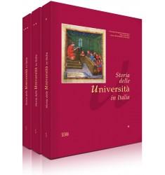 Storia delle Università d'Italia