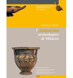 L'Antiquarium archeologico di Milazzo