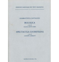 Bucolica / Spectacula Lucretiana