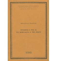 Intorno a Pio II: un mercante e tre poeti