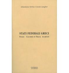 Stati federali greci
