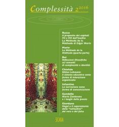 Complessità, 2 (2016)