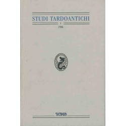 Studi tardoantichi, I (1986)