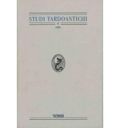 Studi tardoantichi, II (1986)