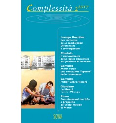 Complessità, 2 (2017)