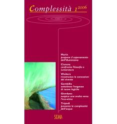 Complessità, 1 (2006)