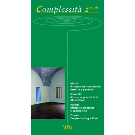 Complessità, 2 (2006)