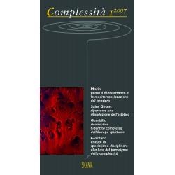 Complessità, 1 (2007)