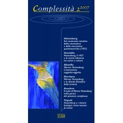 Complessità, 2 (2007)