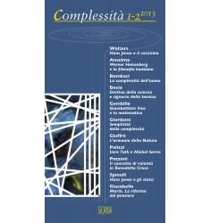 Complessità, 1-2 (2013)