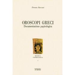 Oroscopi greci