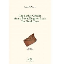 The Bankes Ostraka from a Box at Kingston Lacy: The Greek Texts
