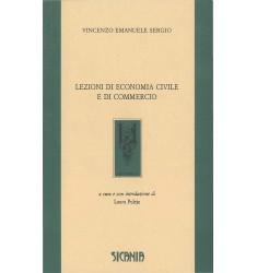 Lezioni di economia civile e di commercio