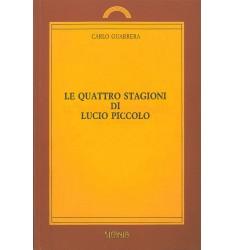 Le quattro stagioni di Lucio Piccolo