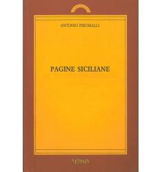 Pagine siciliane