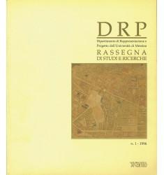 DRP Rassegna di Studi e Ricerche, 1 (1996)