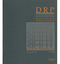 DRP Rassegna di Studi e Ricerche, 3 (2000)