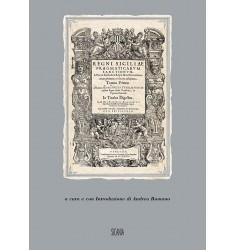 Regni Siciliae Pragmaticarum Sanctionum