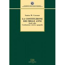 La costituzione dei mille anni